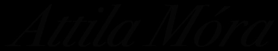 Attila Mora Logo 2